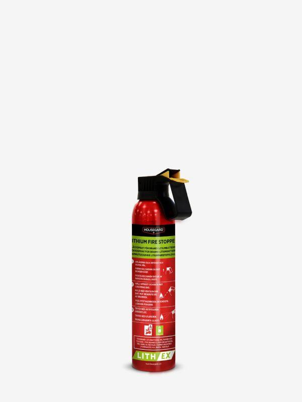 Släckspray AVD Lith-EX, 500 ml